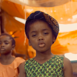 "Beyonce Releases New ""Freedom"" Video to Celebrate International Day of the Girl"