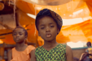 "Beyoncé Releases New ""Freedom"" Video to Celebrate International Day of the Girl"