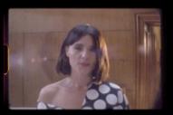 "Video: Jessie Ware – ""Alone"""