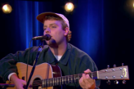 Watch Mac DeMarco Perform on <i>Charlie Rose</i>