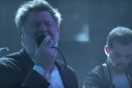Watch LCD Soundsystem Perform &#8220;Tonite&#8221; on <i>Jimmy Kimmel Live</i>
