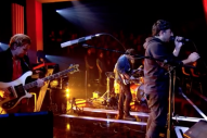 Watch Grizzly Bear&#8217;s Performance of &#8220;Mourning Sound&#8221; on <i>Jools Holland</i>
