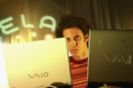 Four Tet Announces Upcoming Tour Dates