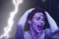 "Video: SOPHIE – ""It's Okay to Cry"""