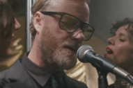 "Video: The National – ""I'll Still Destroy You"""
