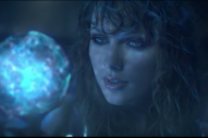 "Watch a Teaser for Taylor Swift's Upcoming Sci-Fi Video for ""…Ready For It?"""