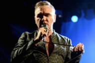 "Morrissey – ""I Wish You Lonely"""