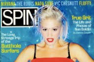 No Doubt&#8217;s 1996 <i>Tragic Kingdom</i> Cover Story: Get Happy!
