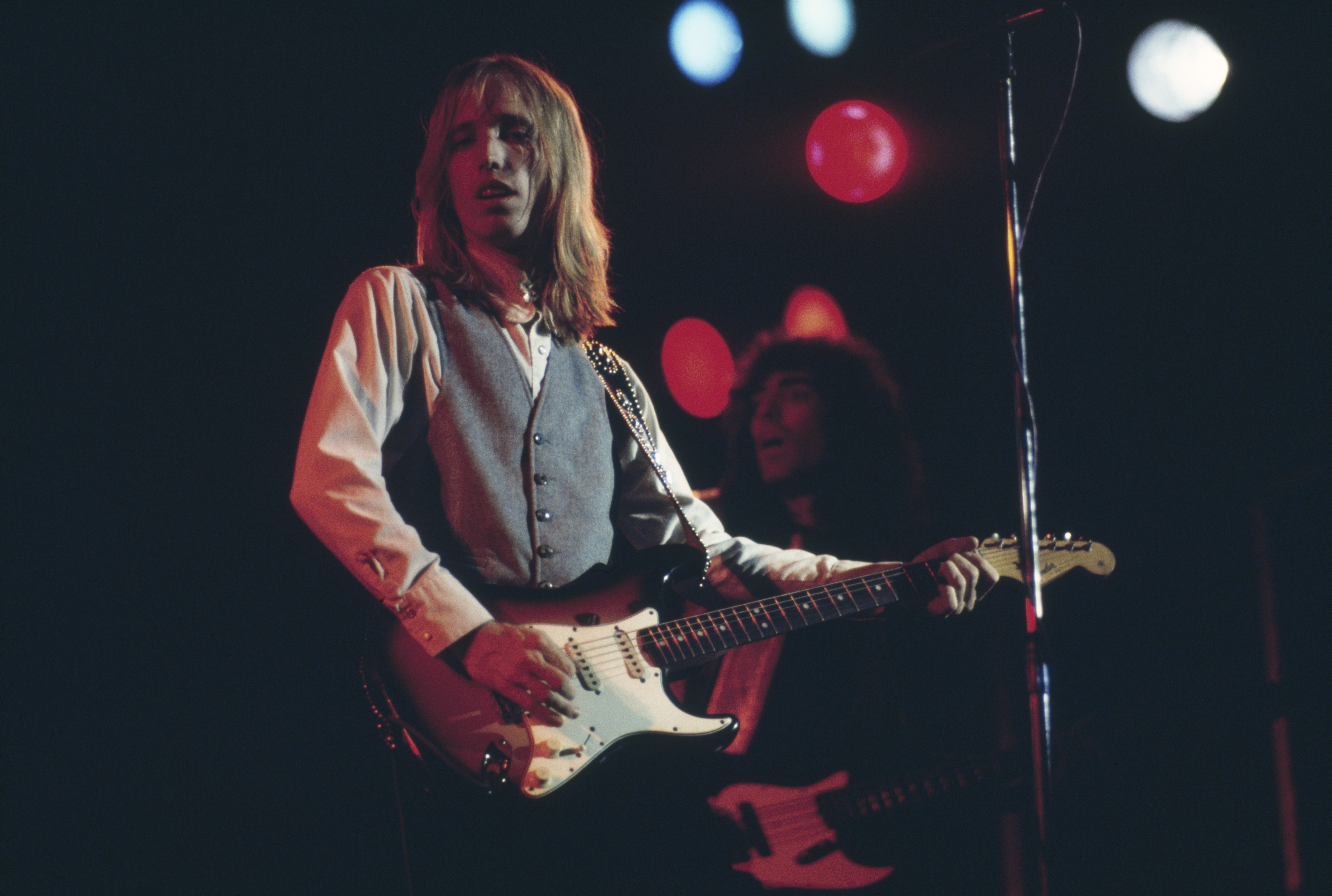 Tom Petty Never Backed Down