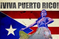 Talib Kweli, Hurray for the Riff Raff, and More Unite for Puerto Rico Benefit Album