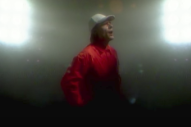 "John Maus Shares New Video for ""Touchdown,"" Announces North American Tour"