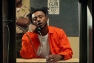 "Aminé's ""Spice Girl"" Video Features Actual Spice Girl Mel B"
