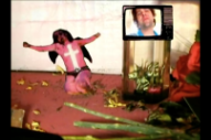 "Video: Ariel Pink – ""I Wanna Be Young"""