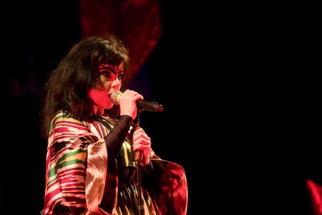 Melt! Festival 2008 - Day 3