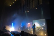 An Account of the First and Last Time I Saw Brand New