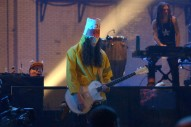 Buckethead Talks Struggles With Heart Condition in Rare Out-of-Character Interview