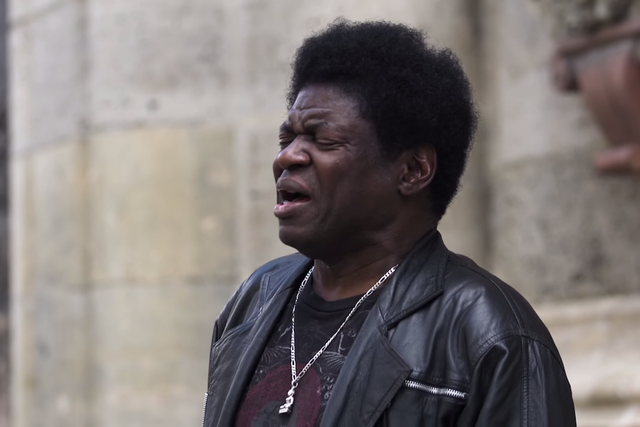 """Watch the Late Charles Bradley Perform """"Victim of Love"""
