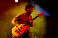 Dan Auerbach Announces 2018 North American Tour Dates