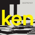 Review: Destroyer Changes Costumes Once Again on the Alluring <i>ken</i>