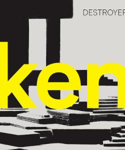 Review: Destroyer - ken