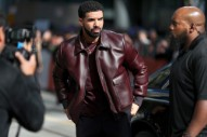 Report: Drake Did Not Submit <i>More Life</i> to the Grammys