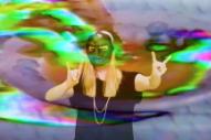 """Video: EMA – """"Fire Water Air LSD"""""""