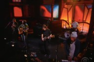 Watch Fleet Foxes Perform &#8220;Fool&#8217;s Errand&#8221; on <i>Colbert</i>