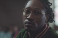 "Video: Future – ""Feds Did a Sweep"""