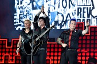 Listen to the Green Day Tribute Project to Benefit Hurricane Maria Recovery Efforts
