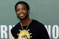 Gucci Mane Has Already Announced the Name of His Next Album