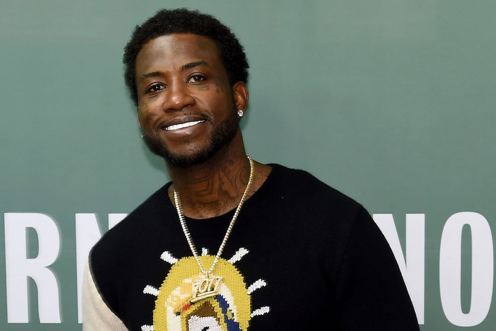 Gucci Mane Has Already Announced the Name of His Next ...