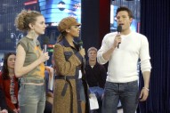 Ben Affleck Apologizes for Allegedly Groping Host Hilarie Burton on <i>TRL</i>