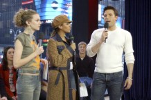 Ben Affleck On MTV's TRL