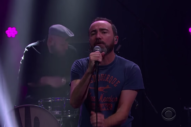 "Watch the Shins Play ""Cherry Hearts"" On <i>James Corden</i>"