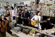 Watch Japanese Breakfast's NPR Tiny Desk Concert