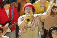 "Video: Jay Som – ""The Bus Song"" (Directed by Japanese Breakfast)"