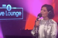 "Watch Jessie Ware Cover Khalid's ""Young Dumb & Broke"""