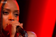 Watch Kelela Perform &#8220;LMK&#8221; on <i>Jools Holland</i>