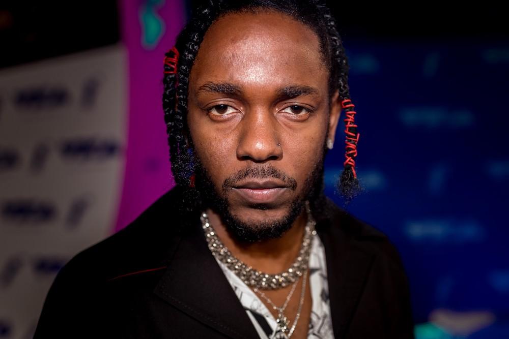 "Kendrick Lamar Talks Trump in New Interview: ""We All Are ..."
