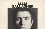 Review: Liam Gallagher Is More Bark Than Bite on <i>As You Were</i>