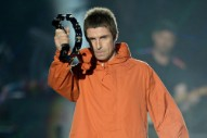 Liam Gallagher Reveals He Owns Over 1,500 Tambourines in Reddit AMA