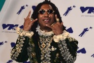 """Facebook Says It Suspended Lil B For Violating """"Hate Speech Policies"""""""