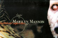 Review: Marilyn Manson &#8211; <i>Antichrist Superstar</i>