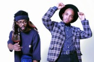 NxWorries Announce <i>Yes Lawd!</i> Remix Album, Release &#8220;Best One&#8221; Remix