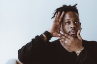 "Open Mike Eagle – ""Dating Ghosts"""