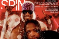 OutKast&#8217;s 2001 <i>Stankonia</i> Cover Story: The End of the Ice Age?