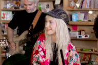 Watch Paramore's NPR Tiny Desk Concert