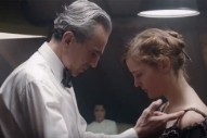 Watch the First Trailer for Paul Thomas Anderson&#8217;s <i>Phantom Thread</i>