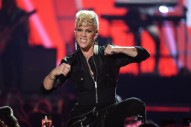 "Pink – ""Whatever You Want"""