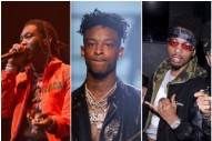 Listen to Offset, 21 Savage, and Metro Boomin&#8217;s New Collaborative Album <i>Without Warning</i>